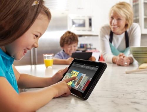 Technology and Kids: 7 Ways to Unplug
